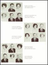 1962 Lovett School Yearbook Page 52 & 53