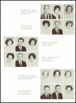1962 Lovett School Yearbook Page 54 & 55