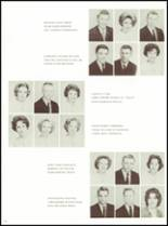 1962 Lovett School Yearbook Page 56 & 57
