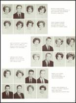 1962 Lovett School Yearbook Page 58 & 59