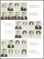 1962 Lovett School Yearbook Page 60 & 61