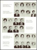 1962 Lovett School Yearbook Page 62 & 63