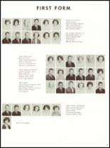 1962 Lovett School Yearbook Page 72 & 73