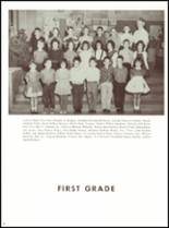 1962 Lovett School Yearbook Page 84 & 85