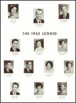 1962 Lovett School Yearbook Page 96 & 97