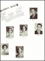 1962 Lovett School Yearbook Page 98 & 99