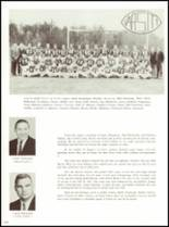 1962 Lovett School Yearbook Page 112 & 113