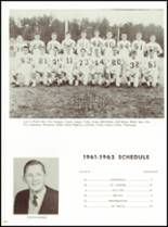 1962 Lovett School Yearbook Page 116 & 117