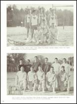 1962 Lovett School Yearbook Page 122 & 123
