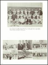 1962 Lovett School Yearbook Page 124 & 125