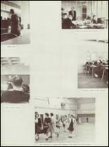 1962 Lovett School Yearbook Page 130 & 131