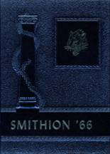 1966 Yearbook Smithsburg High School