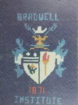 1981 Yearbook Bradwell Institute