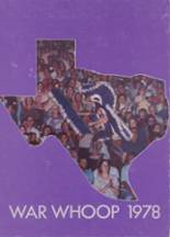 1978 Yearbook Port Neches-Groves High School
