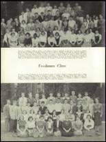 1958 Kings Park Central School Yearbook Page 52 & 53