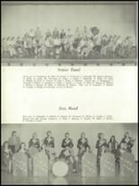 1958 Kings Park Central School Yearbook Page 68 & 69