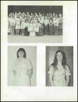 1976 Mildred High School Yearbook Page 10 & 11
