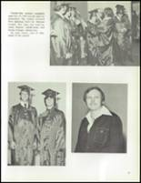 1976 Mildred High School Yearbook Page 52 & 53