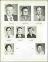 1976 Mildred High School Yearbook Page 60 & 61