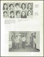 1976 Mildred High School Yearbook Page 74 & 75