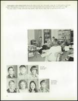 1976 Mildred High School Yearbook Page 80 & 81