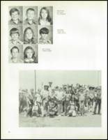 1976 Mildred High School Yearbook Page 82 & 83