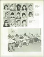 1976 Mildred High School Yearbook Page 84 & 85