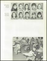 1976 Mildred High School Yearbook Page 86 & 87
