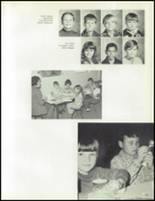1976 Mildred High School Yearbook Page 88 & 89