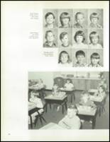 1976 Mildred High School Yearbook Page 90 & 91