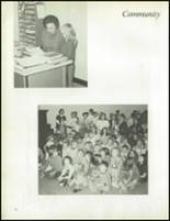 1976 Mildred High School Yearbook Page 94 & 95