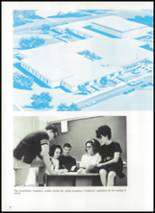 Estacado High School Class of 1968 Reunions - Yearbook Page 5