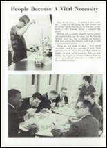 Estacado High School Class of 1968 Reunions - Yearbook Page 9