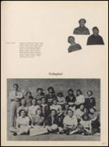 1952 Dodson High School Yearbook Page 24 & 25