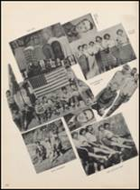 1952 Dodson High School Yearbook Page 32 & 33