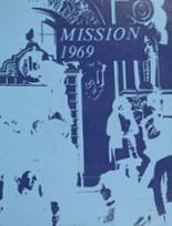 1969 Yearbook Mission High School