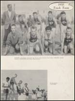 1959 Churchill County High School Yearbook Page 10 & 11