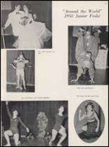 1959 Churchill County High School Yearbook Page 16 & 17