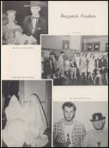 1959 Churchill County High School Yearbook Page 18 & 19