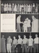1959 Churchill County High School Yearbook Page 20 & 21