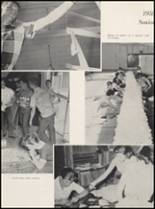 1959 Churchill County High School Yearbook Page 22 & 23