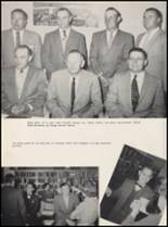 1959 Churchill County High School Yearbook Page 28 & 29