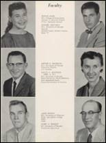1959 Churchill County High School Yearbook Page 32 & 33