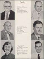 1959 Churchill County High School Yearbook Page 34 & 35