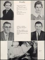 1959 Churchill County High School Yearbook Page 36 & 37