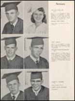 1959 Churchill County High School Yearbook Page 44 & 45