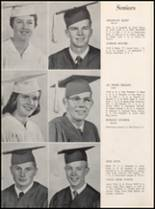 1959 Churchill County High School Yearbook Page 46 & 47