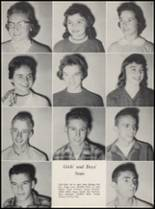 1959 Churchill County High School Yearbook Page 56 & 57