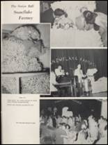 1959 Churchill County High School Yearbook Page 58 & 59