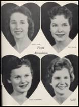 1959 Churchill County High School Yearbook Page 60 & 61